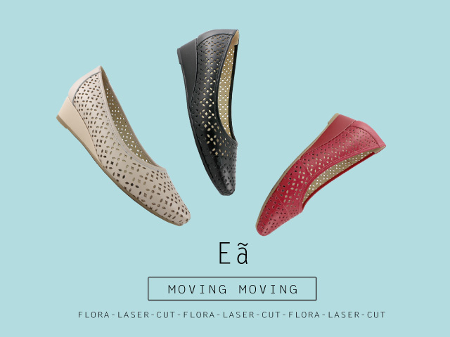 Welcome to E'A SHOES
